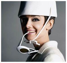 Audrey Hepburn photography by Douglas Kirkland (1965)