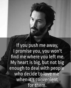 inspiring and motivational quotes, we share real life quotes to inspire people. Wise Quotes, Quotable Quotes, Words Quotes, Quotes To Live By, Motivational Quotes, Inspirational Quotes, Being Used Quotes, Strong Quotes, Keanu Reeves Quotes