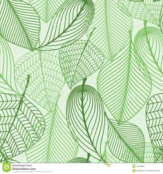 Seamless Background. Leaves Monstera Palm Royalty Free Stock ...