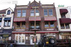 Café Wilhelmina Eindhoven