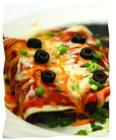 Cheese Enchiladas - Kosher Recipes & Cooking