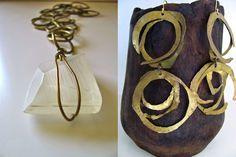 my jewelry on trendtablet by lorraine pennington