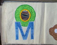 """m"" me/mirror"