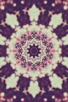 Kaleidoscope views