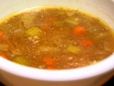 Get Ina Garten's Rich Beef Barley Soup Recipe from Food Network
