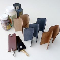 How to Give Your Old Small Leather Goods a Fresh Look