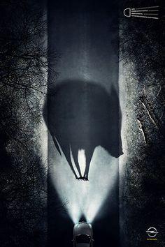 OPEL – Les ombres