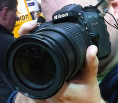 Nikon D7100 now shipping in Europe, new sample images available online