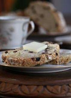 Bake some Irish Soda Bread   Star Tribune