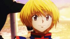 Kurapika ~Hunter X Hunter by kara Killua, Hisoka, Hunter X Hunter, Hunter Anime, Manga Anime, Anime Guys, Anime Art, Manhwa, Hxh Characters