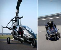 After hearing about the popularity of the flying car received, the motorcycle and helicopter put their differences aside and joined forces to contend for the title of ultimate transforming air to ground vehicle. Perfect for flying over traffic jams and speeding down windy roads.