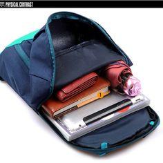Sac d/école Sac /à Dos pour Ordinateur Portable Sac /à Dos de Voyage en Plein air pour Gar/çon Backpack