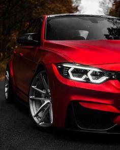 R E D♦️R U B Y [ CarLifestyle M3 @f80awm3 ] #TeamCarLifestyle #carlifestyle #BMW #M3 [ Photo by @zuumy ]
