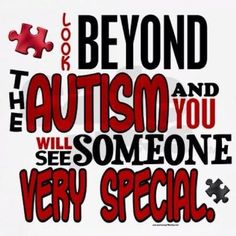 Autism Awareness 2013