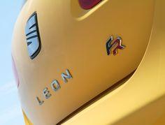 SEAT Leon FR - inca de actualitate pentru cine nu mai are rabdare pana in martie 2013.