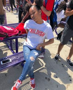 Fitness Outfits For Teens Summer - Fitness Outfits For Teens Summer Informations About Fitness Outfits For Teens Summer Pin You - Cute Swag Outfits, Cute Outfits For School, Chill Outfits, Dope Outfits, Cute Summer Outfits, Trendy Outfits, Outfits With Red Vans, Lit Outfits, Summer Clothes