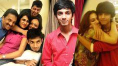Anirudh Family Photos | Tamil Music Director Anirudh Family Photos