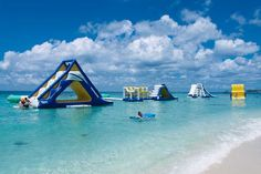 Cozumel Excursions | Paradise Beach | Cozumel Mexico   Gonna check this out when we go in Sept!!