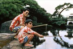 Kikujiro no natsu, Takeshi Kitano.