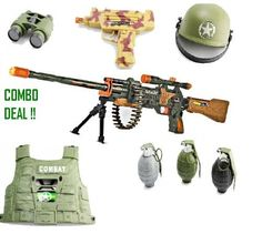 Stuck on picking the right toy or toys for that special young one? The toys on this page were picked by kids which should give you some great ideas! Army Vest, Army Helmet, Airsoft Helmet, Airsoft Guns, Megalodon, Nerf Toys, Kids Army, Spy Gear, Beach Toys