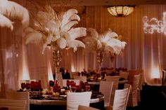 wedding reception decorations | Decorating Ideas For Wedding Reception Halls | A Perfect Celebration