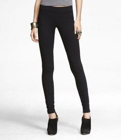 SEXY STRETCH LEGGING at Express