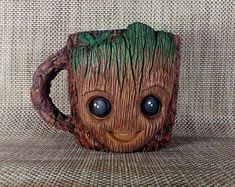 cool mugs mug Disney Coffee Mugs, Disney Mugs, Best Coffee Mugs, Unique Coffee Mugs, Funny Coffee Mugs, Coffee Cups, Disney Parks, Walt Disney, Baby Groot