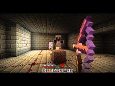 Minecraft Adventure: Herobrine's Mansion part 2