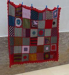 Ravelry: AMAlaLANA's The Blanket Project