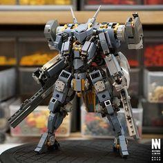 My fav lego - SciFi - Lego Mecha, Lego Bionicle, Robot Lego, Lego Bots, Lego Lego, Pokemon Lego, Lego Transformers, Lego Machines, Gorillaz