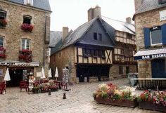 Auray - Pictures Images Photos Brittany Morbihan