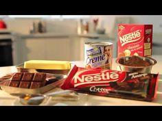 ▶ Receitas Nestlé - Trufas de Chocolate.mp4 - YouTube