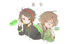 画像 Anime Neko, Anime Guys, Fandoms, Fictional Characters, Collaboration, Game, Youtube, Drawing Drawing, Anime Boys