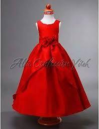 vestidos de niña de pajes - Google Search