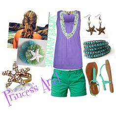 Ariel Fashion