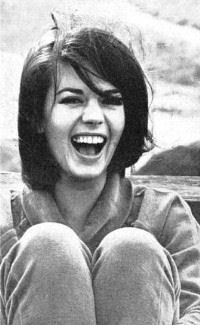 Natalie Wood- best compliment that I ever received--someone once said that I look like her :)