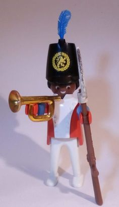 PLAYMOBIL Royal Guard Soldier A 3544 vintage collection 1978 No box and instructions. Vintage Toys, Pirates, Barbie, Dolls, Christmas Ornaments, My Love, Holiday Decor, Birthday, Collection