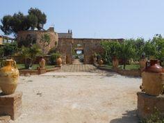Nice Masseria in the Salento, Puglia