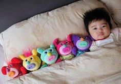 Find images and videos about cute, adorable and baby on We Heart It - the app to get lost in what you love. So Cute Baby, Baby Kind, Cute Kids, Cute Babies, Lil Baby, Baby Boy, Beautiful Children, Beautiful Babies, Beautiful Life