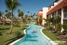 The 15 Best Adult-Only Resorts in the Caribbean - Breathless Punta Cana Resort & Spa