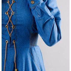 Wonderful Vrangler Jeans Dress at www.modestgarments.com / Casual 🌹🛍 #modestgarments #hijabstyle #hijabfashion #modest #muslimawear… Jeans Dress, Pants, Hijab Fashion, Muslim, Casual, Instagram, Dresses, Trouser Pants, Vestidos