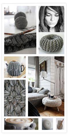 knitting, tricot, punto