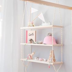 Happy hump day with this beautifully styled #shelfie in Annabel's room, @littleraeprints gorgeous little girl! Featuring some beautiful IG stores including us . Annabel's whole room was amazingly styled by @petiteinteriorco and if you haven't already checked it out, do yourself a favour and go check @littleraeprints and @petiteinteriorco feeds