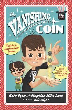 The Vanishing Coin