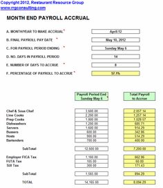 Restaurant Inventory And Menu Costing Workbook Restaurant