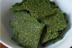 kale cracker review #rawfoods