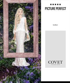 Covet fashion game top looks