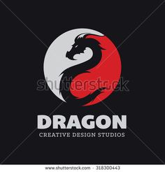 Image result for phoenix and dragon logo