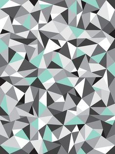 Geometric Pattern - Graphic Design