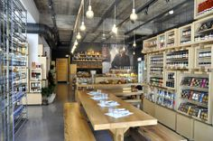 Ergon   INDEPENDENT GREEK PRODUCERS / TRADITIONAL GREEK DELI / CONTEMPORARY GREEK CUISINE